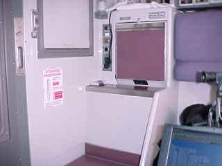Toilets On Amtrak Trains - Bathrooms on amtrak trains