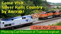 Visit Silver Rails Country