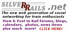 Silver Rails Social Network