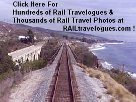 Rail Travelogues